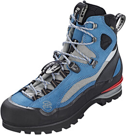 Garmont Ascent GTX Sko Herrer, aqua bluelight grey | Find